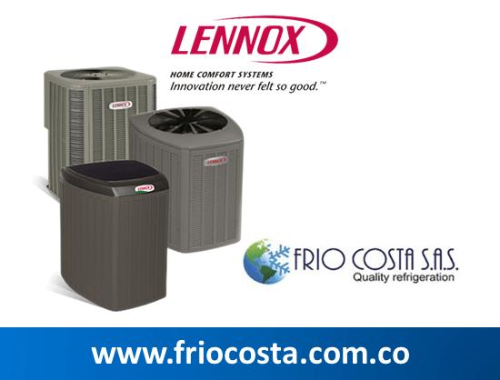 Aires acondicionados lennox distribuidores colombia - Ver aires acondicionados ...